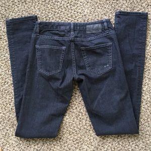 CONVERSE Copley Rocker Skinny Jeans / 24